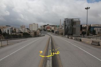 استطلاع: 68% من الأردنيين ضد حظر يوم الجمعة