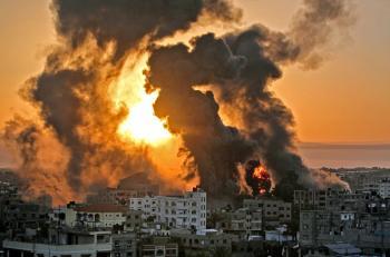 20 شهيدا من طلبة مدارس غزة