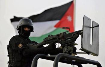 الأردن 57 عالميا على مؤشر الارهاب ..  ولأول مرة منذ 10 سنوات يخلو من العمليات