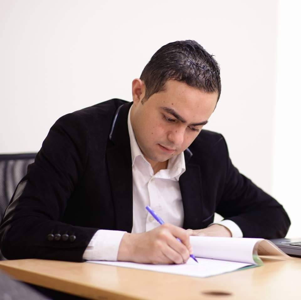 جمال عبد الناصر المبيضين