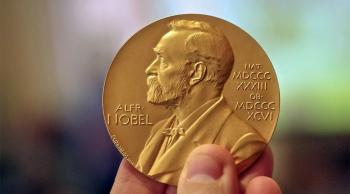 الغاء حفل توزيع جائزة نوبل في ستوكهولم بسبب كورونا