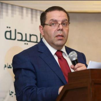 ابو غنيمة: 9 ملفات هامة على الحكومة الالتفات لها سريعا