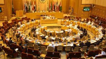 البرلمان العربي يدعم قطع علاقات فلسطين مع قوة الاحتلال