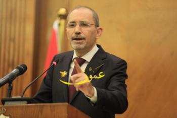 الصفدي ووزيرا خارجية العراق ومصر يبحثون الاستعدادات للقمة القادمة في العراق