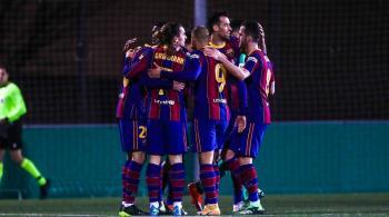 قرعة دور الـ16 بكأس ملك إسبانيا ..  برشلونة ضد رايو فاليكانو