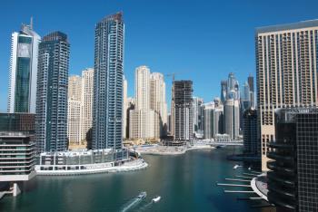 الأردنيون يضخون 408 ملايين دولار في عقارات دبي