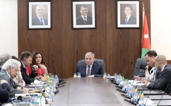 عطية: إنهاء الاحتلال شرط أساسي لإحلال السلام في المنطقة