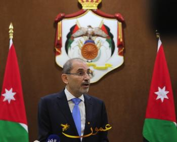 الصفدي: الأوضاع الخطيرة في فلسطين تؤكد استحالة استمرار الوضع القائم