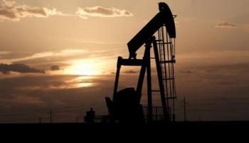 شتاء الصين المبكر يشعل أسعار النفط