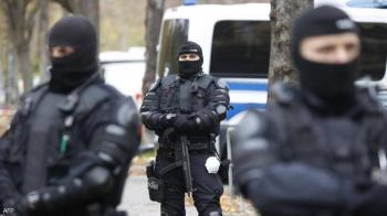 مصرع شخصين في حادث دهس على طريق للمشاة في ألمانيا