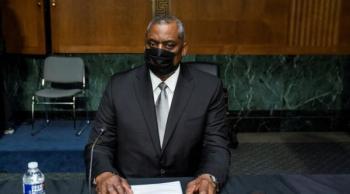 الشيوخ الأمريكي يصادق على تعيين أوستن وزيرا للدفاع