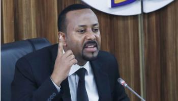 إثيوبيا تتعهد بعدم الرضوخ للتهديد وباستكمال بناء سد النهضة