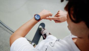 ساعة Huawei WATCH GT 2e الجديدة تساعدك في الحفاظ على لياقتك