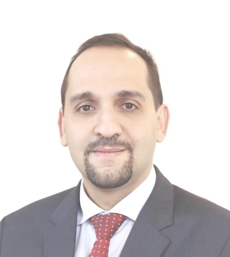 د. سامر إبراهيم المفلح