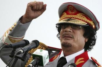إجراءات لاستعادة أموال نقلها مقربون من القذافي إلى بريطانيا