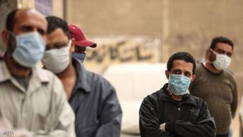مصر: 41 وفاة و667 إصابة جديدة بفيروس كورونا
