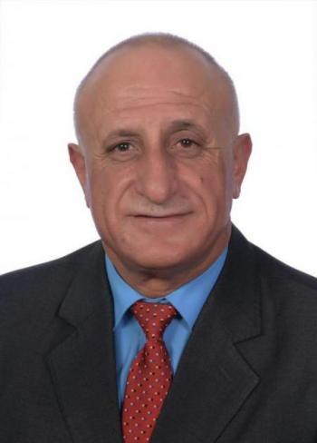 نائب رئيس بلدية مادبا السابق المحامي أكثم حدادين يهنئ بذكرى المولد النبوي