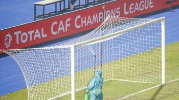 4 دول عربية في ورطة بعد قرار دوري أبطال أفريقيا