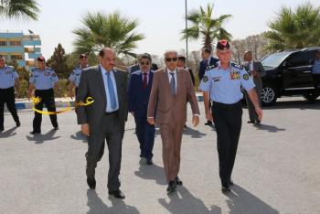 مصادر: اليمن يطلب من الخليج تمويل تدريب شرطته في الأردن