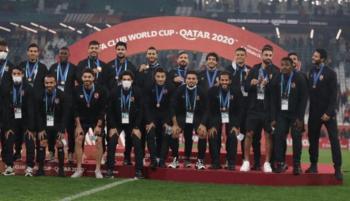 هل يلعب الأهلي المصري بقميص خاص في كأس العالم للأندية؟