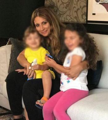 القضاء اللبناني يمنع النشر في قضية فرح قصاب