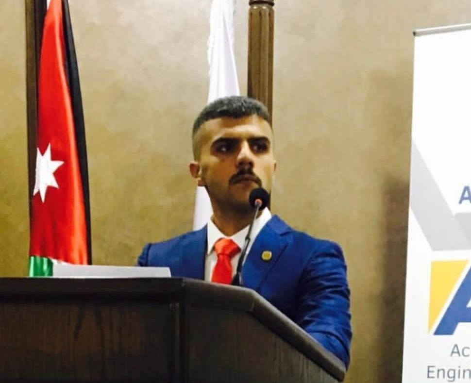 م. مصطفى يوسف ابوداري