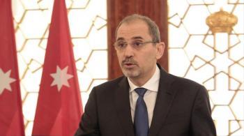 الصفدي: الاردن يتضامن مع مصر في مواجهة العصابات الإرهابية