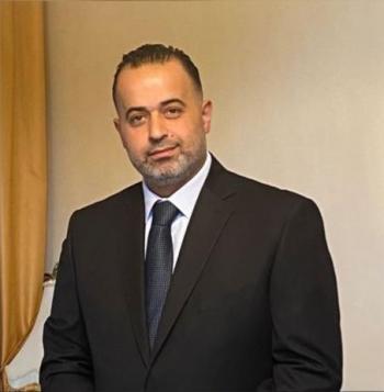 بهاء السفاريني ..  عيد ميلاد سعيد