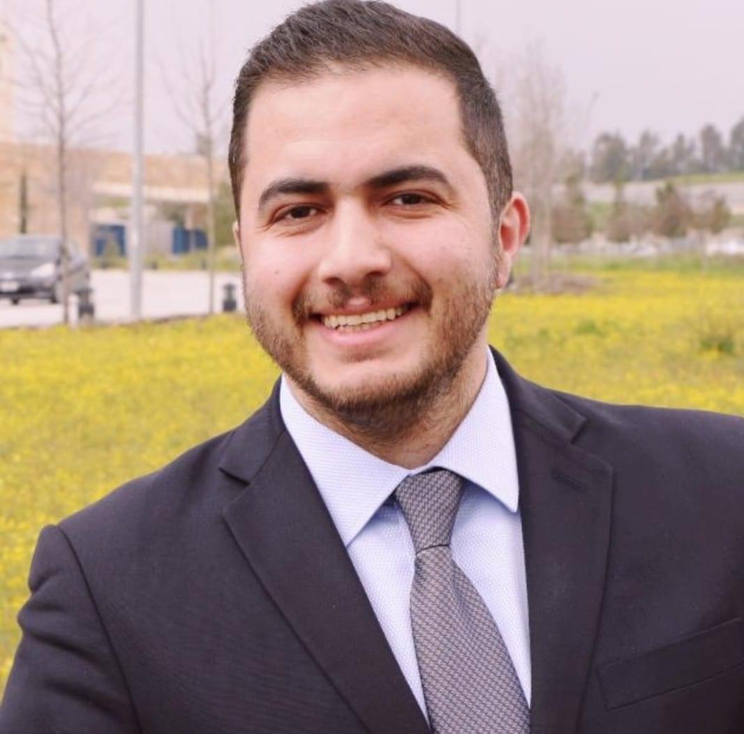 بهاء محمد القضاة