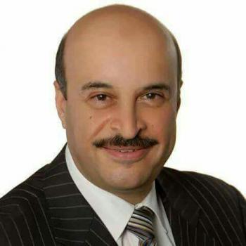 الدكتور علي الحلبي رئيسا لجمعية أطباء الأطفال