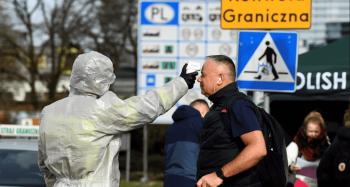 ألمانيا ..  286 ألف إصابة بكورونا والوفيات 9464