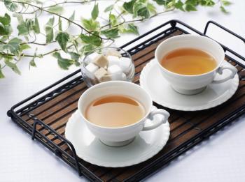 فوائد الشاي والقهوة على الصحة