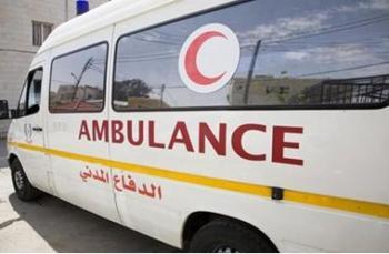 وفاة و4 إصابات بحادث سير في الكرك