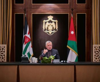 الملك: مدونة السلوك لتعزيز ثقة المواطن في البرلمان