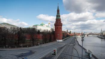 الكرملين: من السابق لأوانه الحديث عن مكان انعقاد قمة بوتين-بايدن