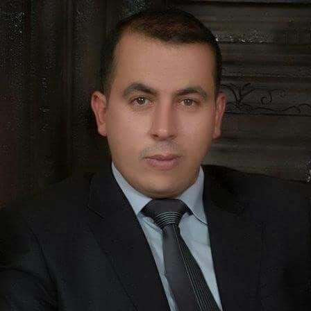 الدكتور هشام المعايطة
