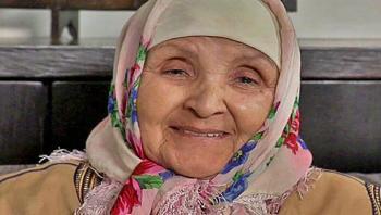 وفاة الممثلة المغربية القديرة فاطمة الركراكي