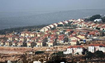 اجتماع أمريكي لمناقشة منح إسرائيل الضوء الاخضر للضم