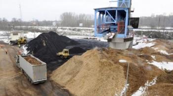 إنتاج الطاقة من الخشب كارثي على البيئة والتغير المناخي
