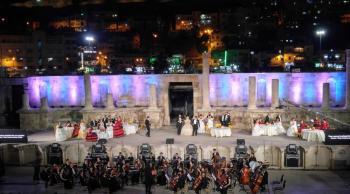Orange الأردن ترعى أول مهرجان أوبرالي في العالم العربي