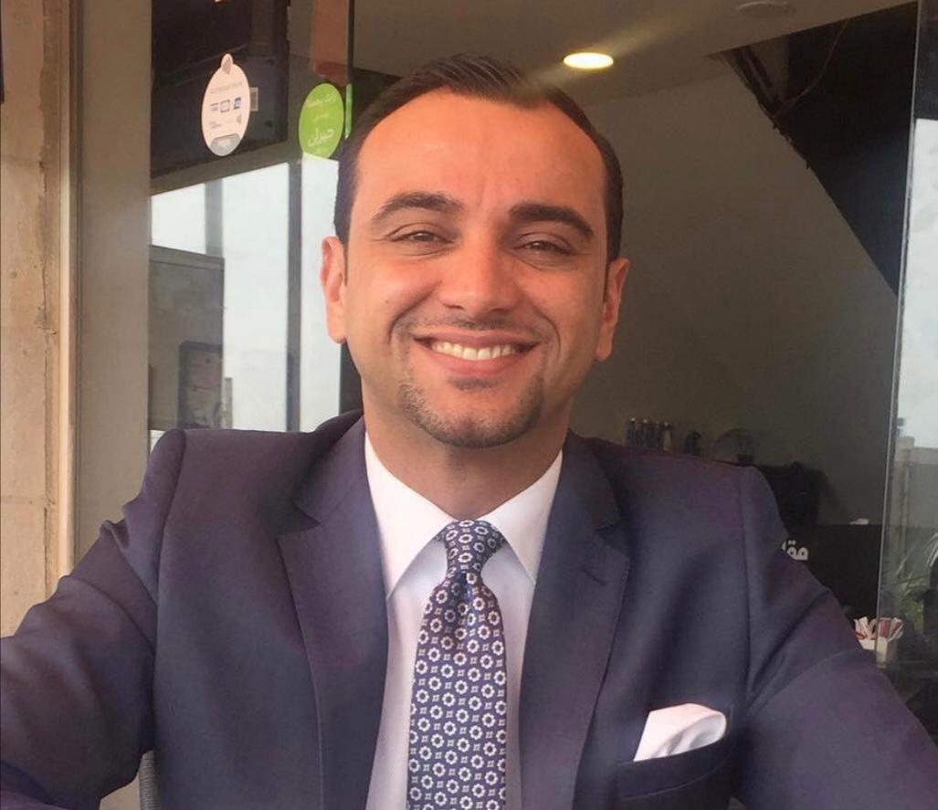 د. خالد عبد الشخانبة