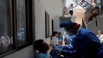 المكسيك ..  أكثر من 6000 حالة إصابة جديدة بكورونا