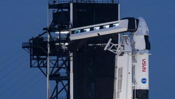 أمريكا تطلق مركبة أخرى إلى المحطة الفضائية الدولية قريبا