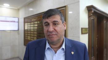 السعود يُشيد بجهود الخارجية في إجلاء فلسطينيين عالقين بعدة دول