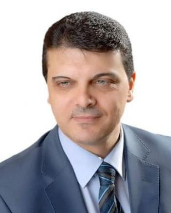 مجدي القاسم يعدل عن الترشح للانتخابات
