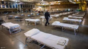 الولايات المتحدة تشهد أكبر زيادة يومية بإصابات كورونا