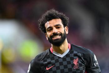 محمد صلاح يدخل في صفقة تبادلية للانتقال الى ريال مدريد