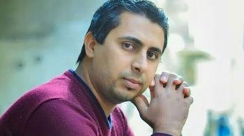 أغنيات لليوم التالي ..  للشاعر العراقي صفاء سالم إسكندر