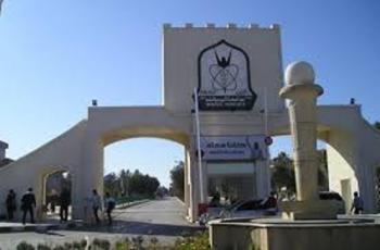 عمادة شؤون الطلبة في جامعة اليرموك دور فاعل