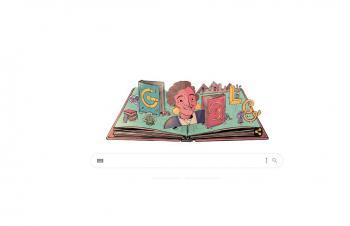 غوغل يحتفل بذكرى ميلاد نتيلة راشد